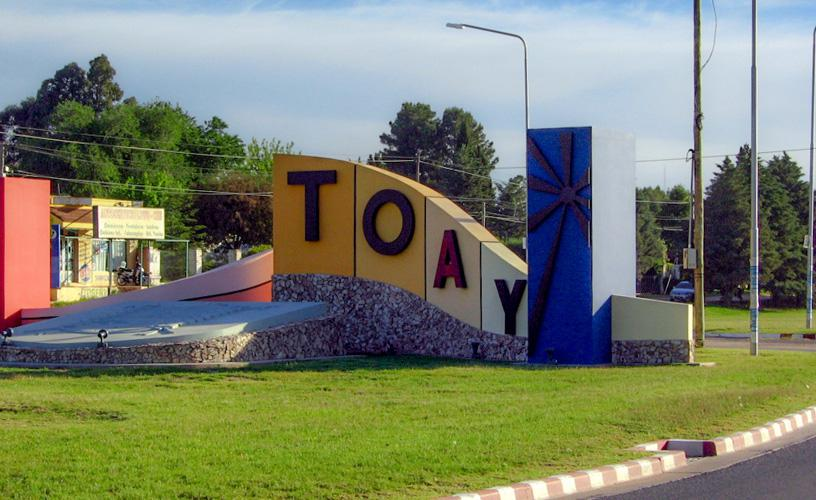 toay-1
